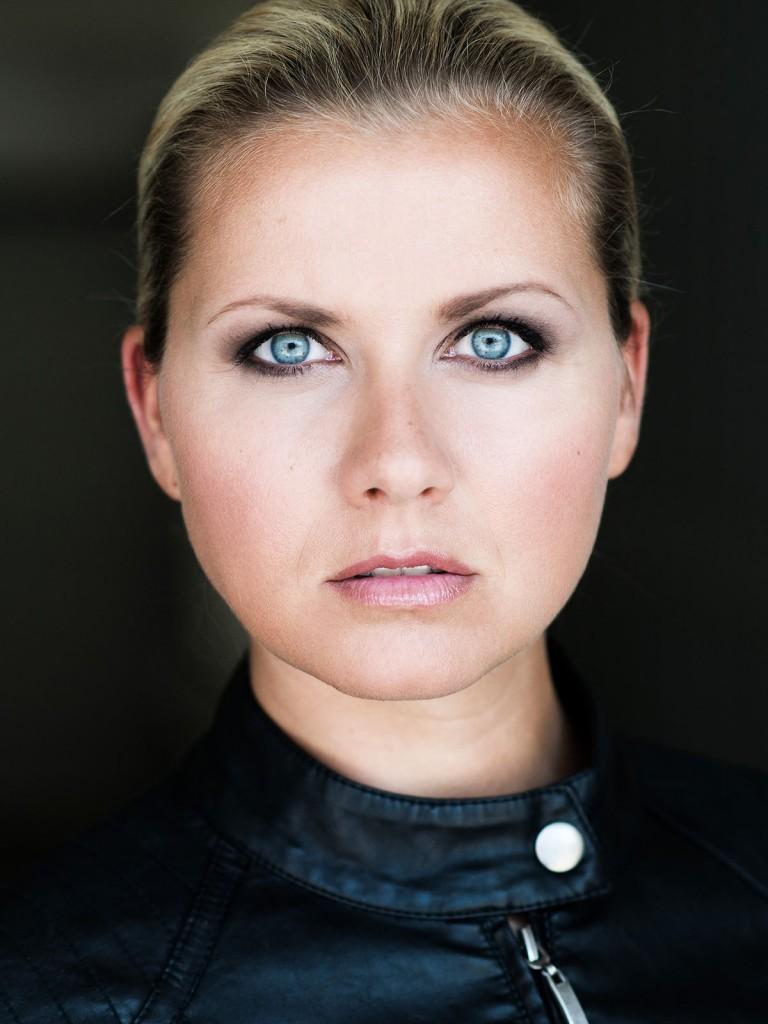 Jessica Boehrs Porträt