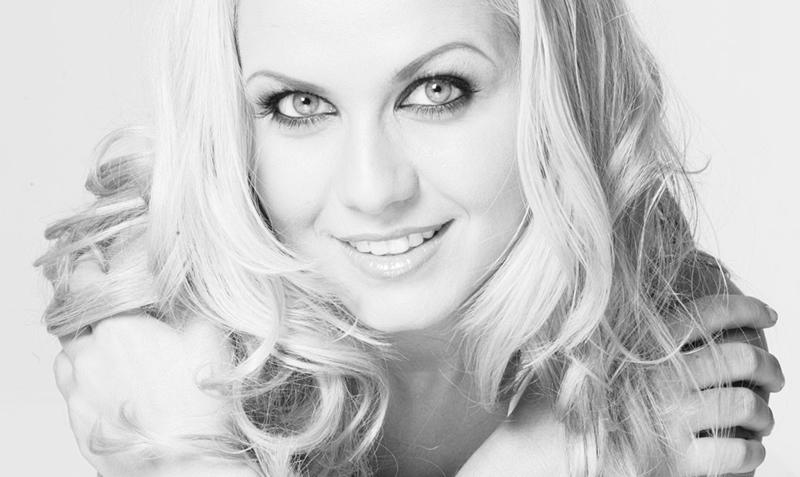 Jessica Boehrs Voiceover Französisch